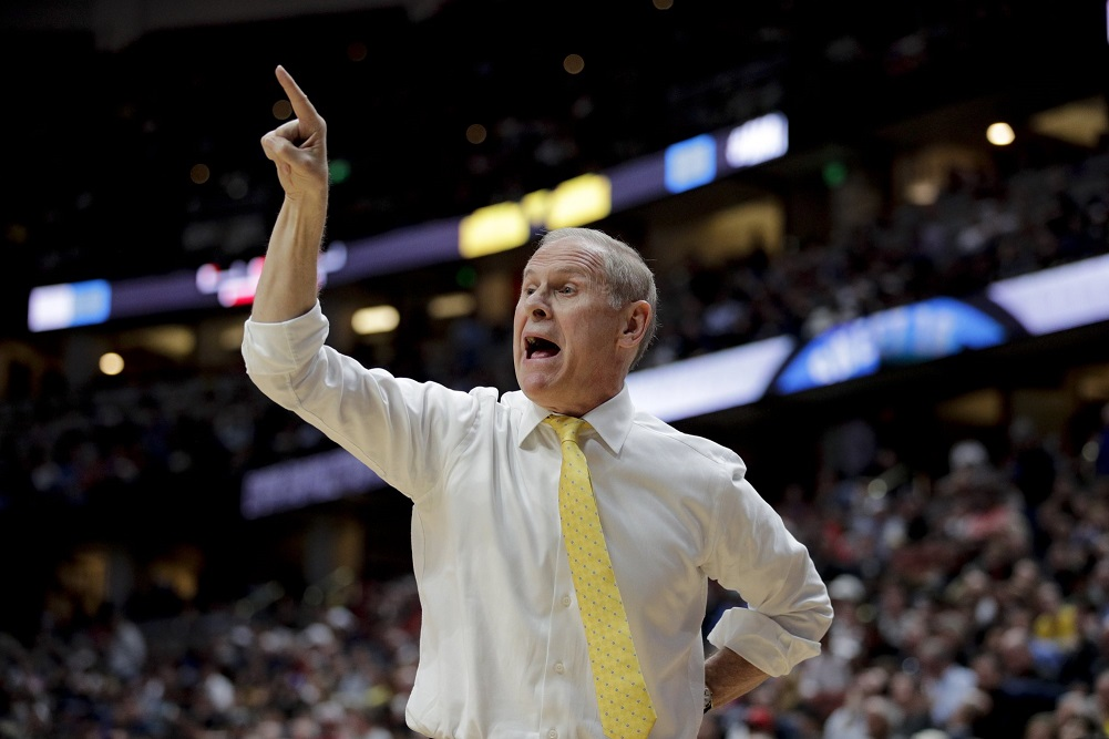 Cavs sign Michigan's Beilein to 5-year deal