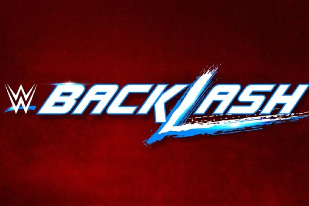 Update on the status of the WWE Backlash PPV
