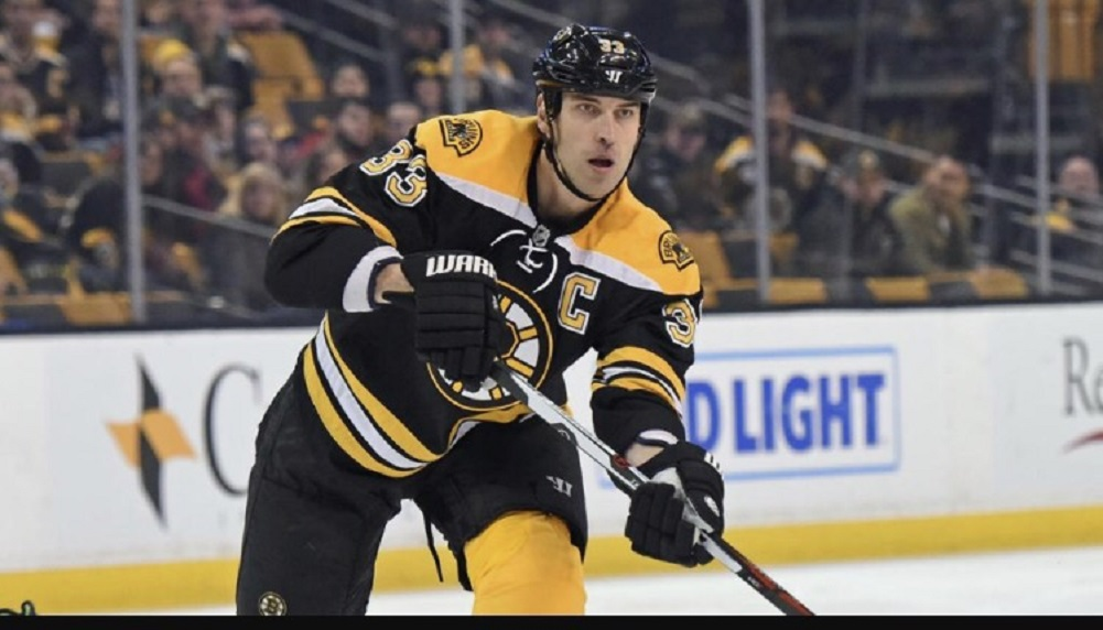 Bruins sign 42-year-old Zdeno Chara to 1-year extension
