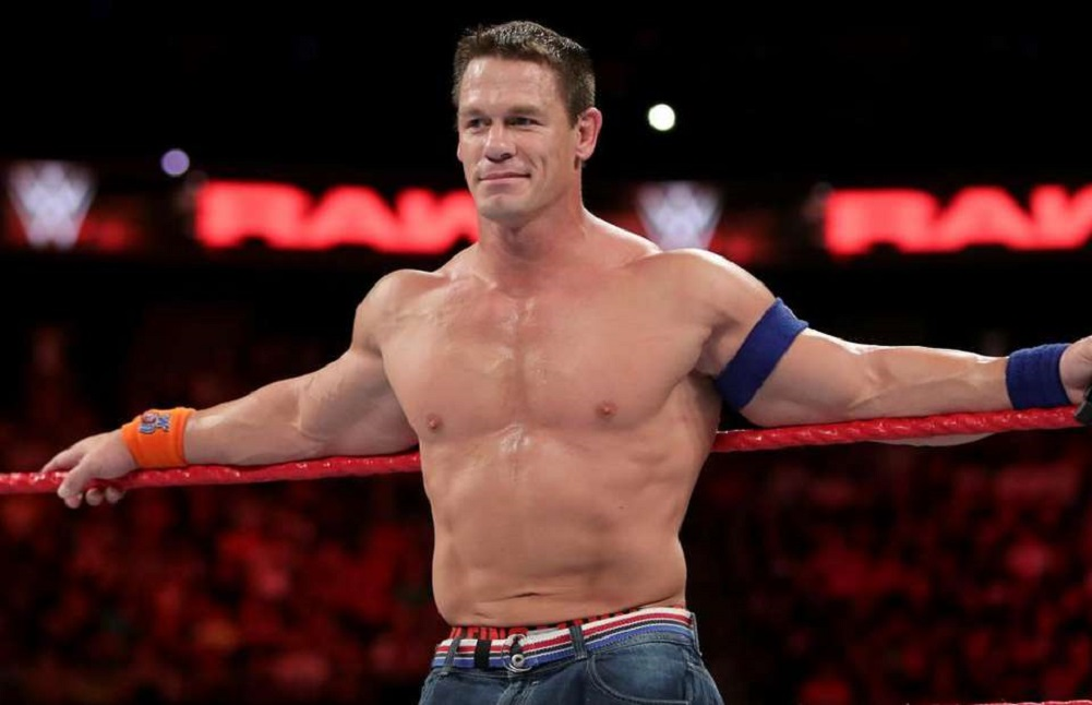John Cena set for huge SECRET match at WrestleMania 35?