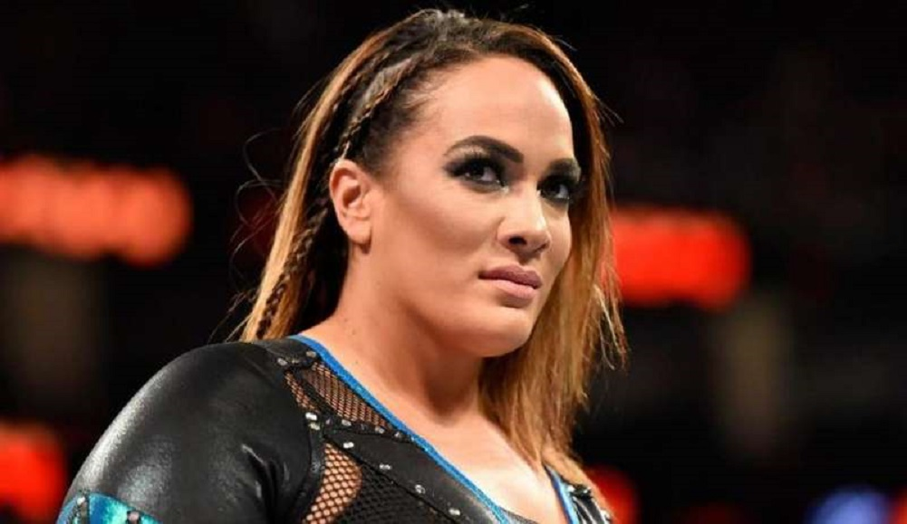 Nia Jax sidelined indefinitely with torn ACLs