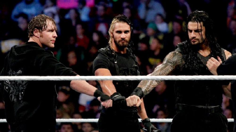"The Shield's final opponents revealed for WWE's ""Final Chapter"" event"