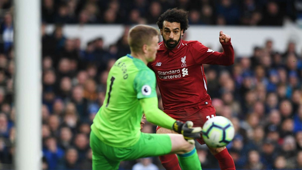 Reds miss chance to reclaim top spot in derby stalemate