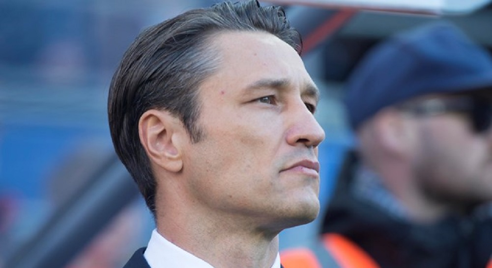 Bayern boss Kovac offered 'no job guarantee'