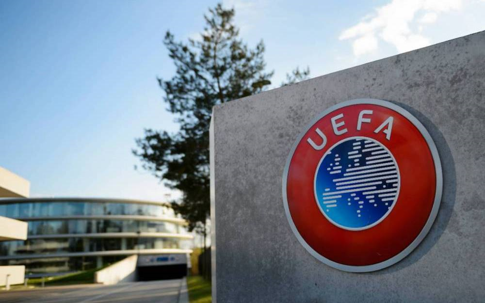 UEFA opens formal investigation into Manchester City