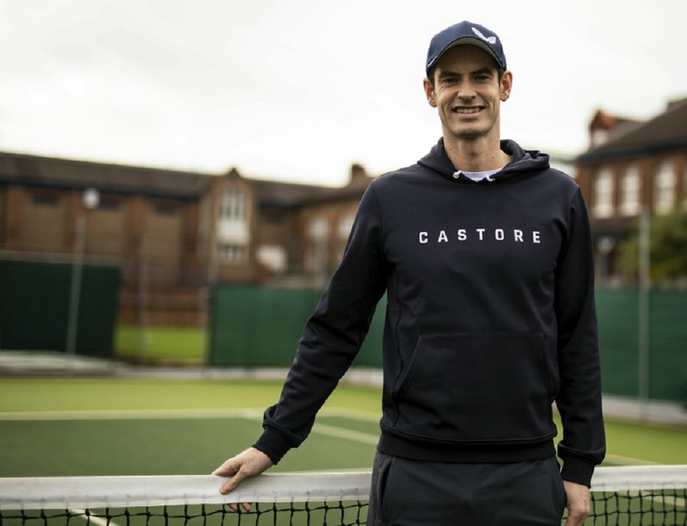 Andy Murray upbeat after hip surgery, hopes to play again