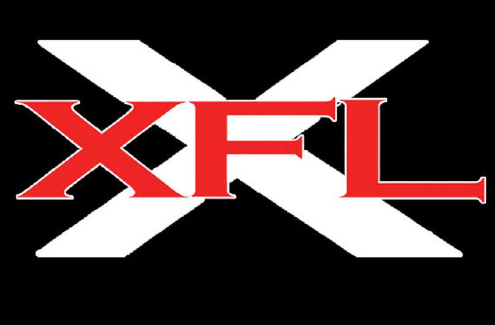 Announcement regarding XFL's television deals