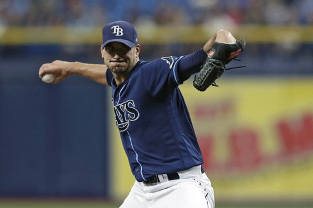 Rays beat Red Sox as Boston files protest over lineup