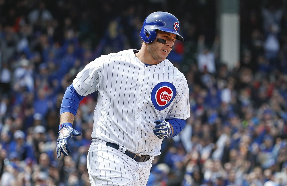 Hendricks 4-hitter as Cubs beat Cards, win 5th in row
