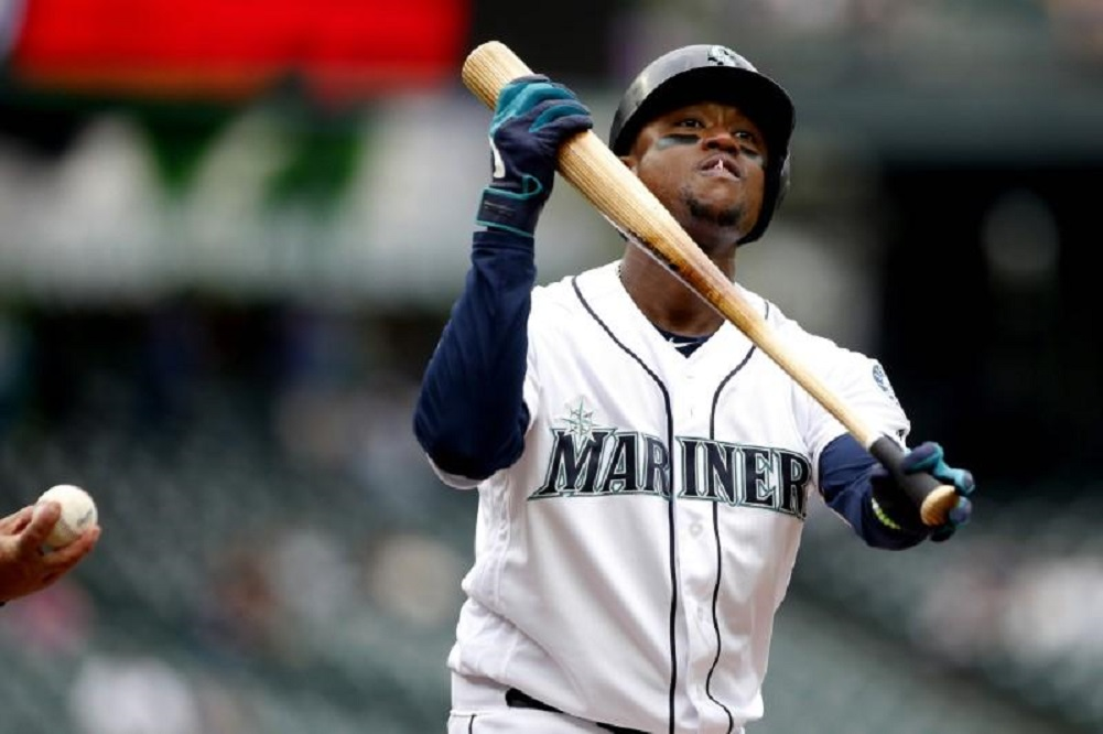 Mariners' Beckham handed 80-game PED ban