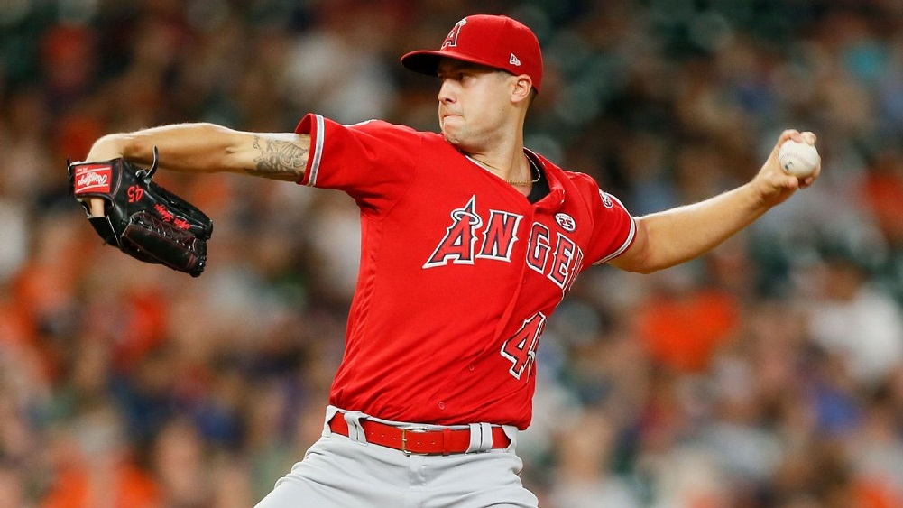Angels pitcher Skaggs dies at the age of 27