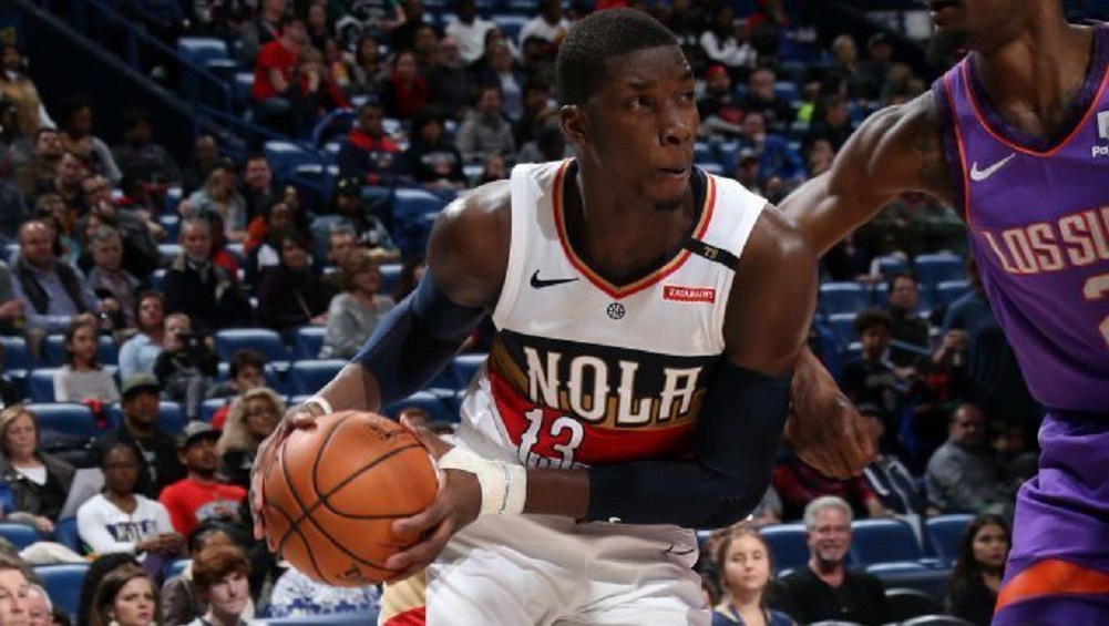 Phoenix Suns sign big man Diallo to multiyear deal