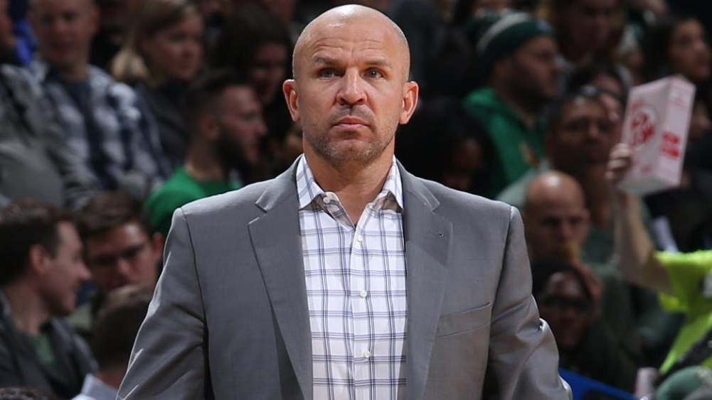 Lakers officially add Kidd to coaching staff