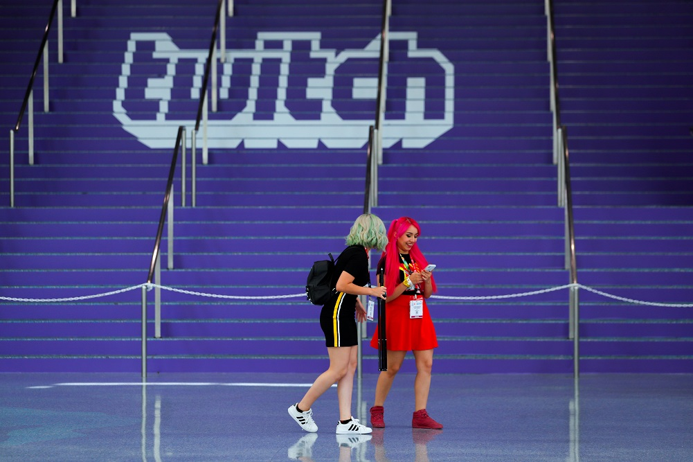 NBA, Twitch announce deal for digital rights to USA Basketball