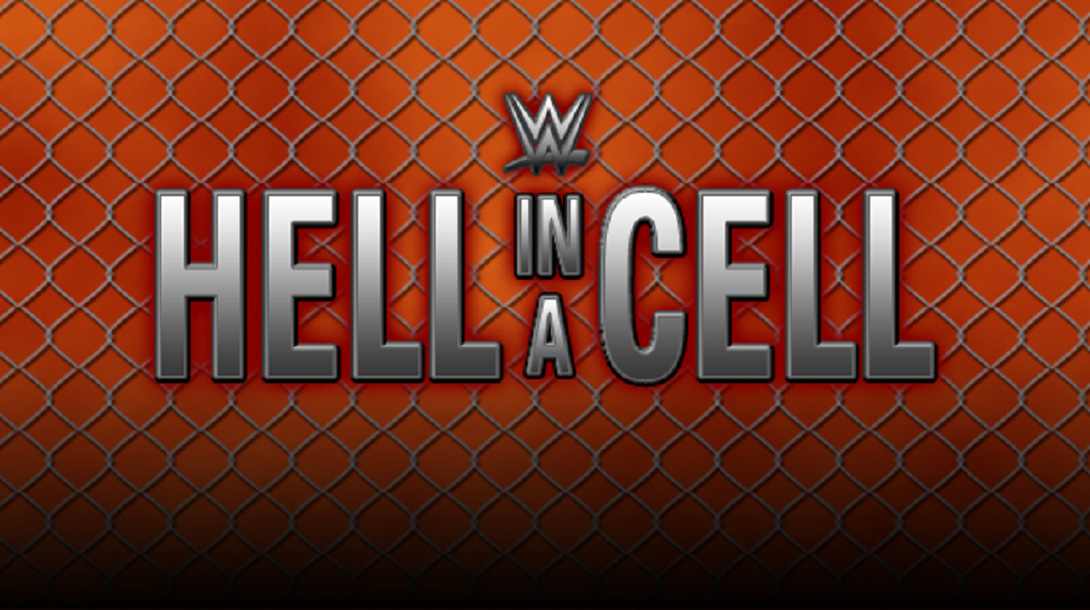 Hell In A Cell 2019 announced for Oct 6th - 2 main events advertised