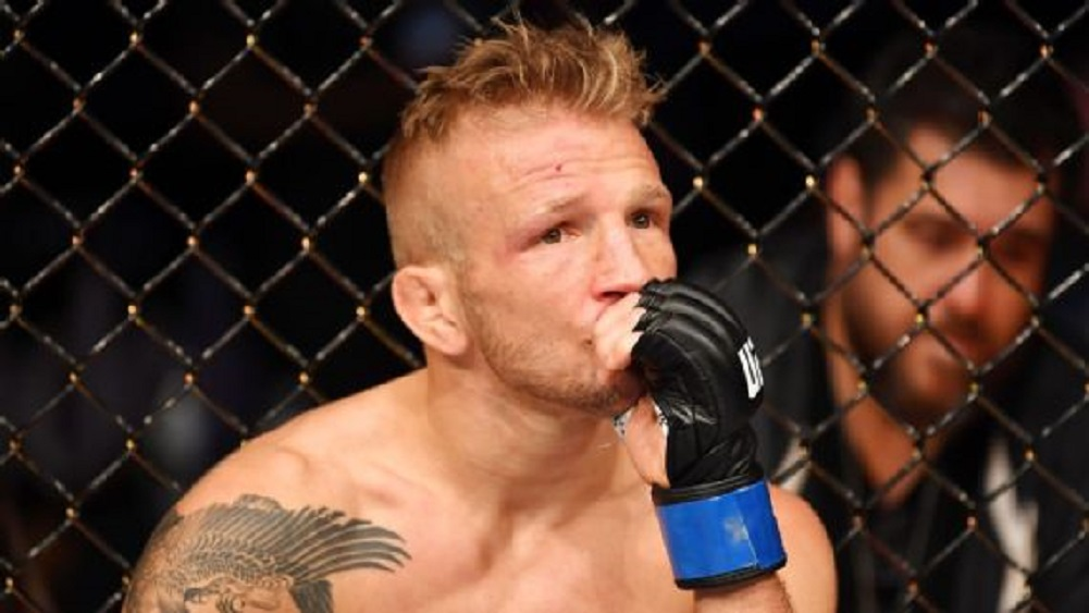Dillashaw takes full responsibility for suspension