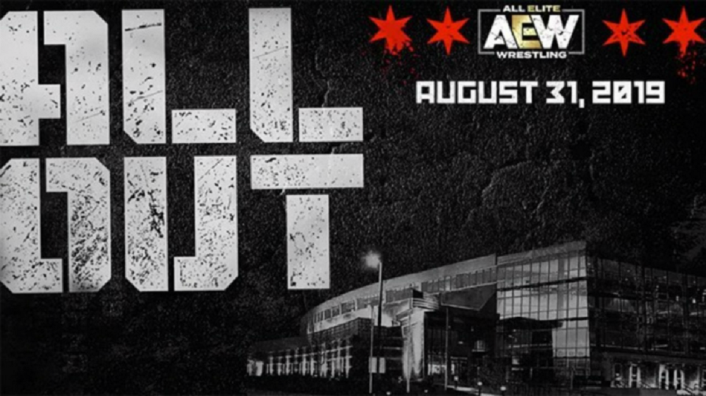 AEW All Out tickets sell out in 15 minutes