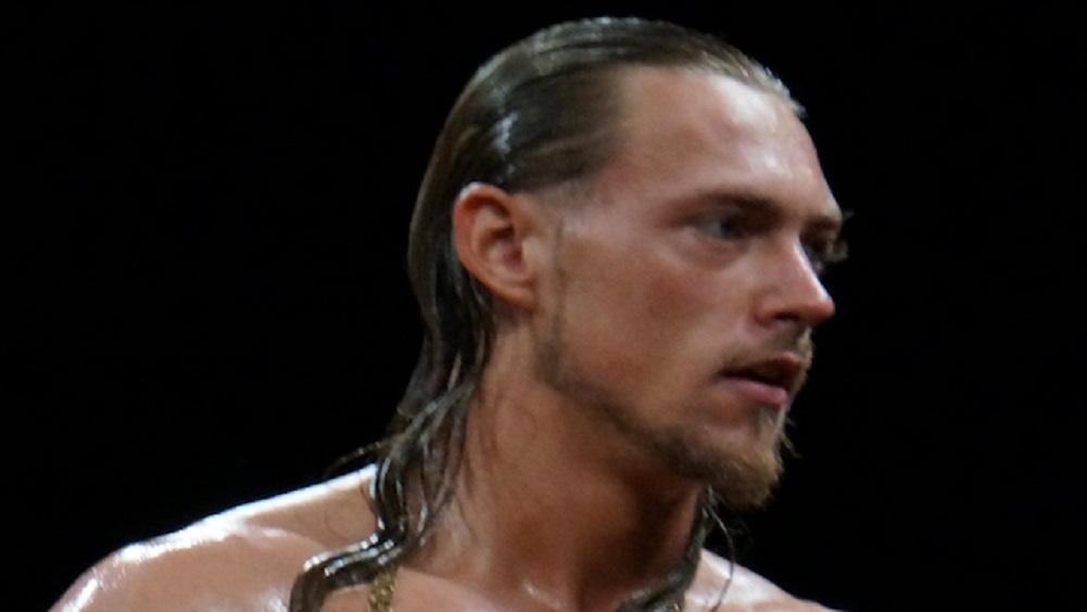 Former WWE star Big Cass removed by police from WrestlePro show