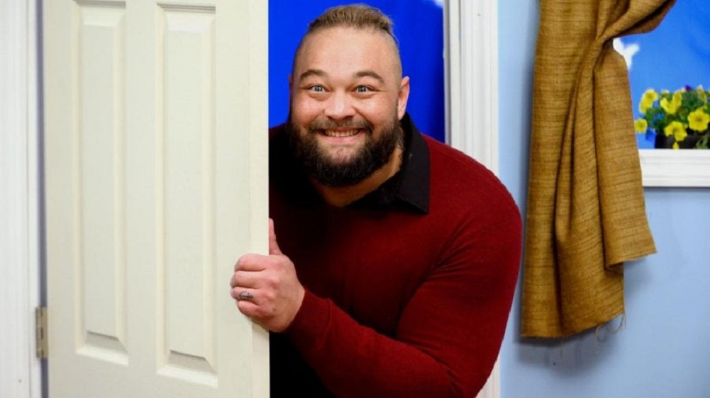 Bray Wyatt set for WWE Raw this week