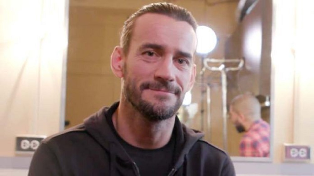 CM Punk responds to calls to join AEW