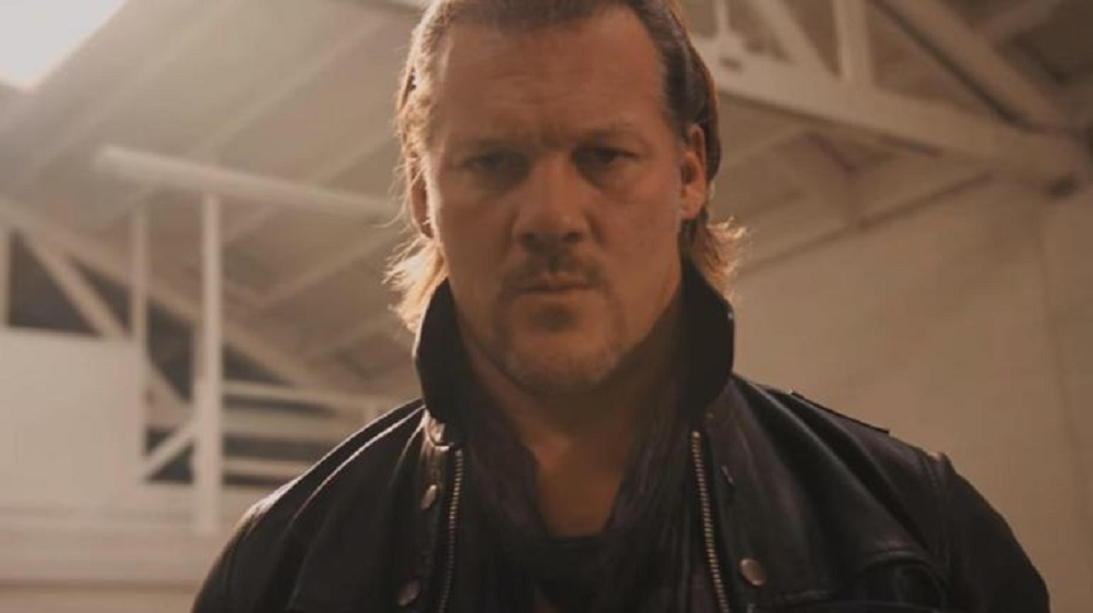 Jericho on why AEW will be a success
