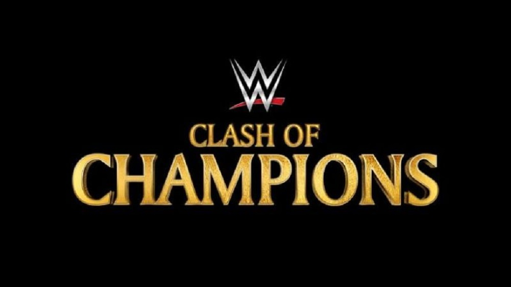 WWE Clash Of Champions 2019