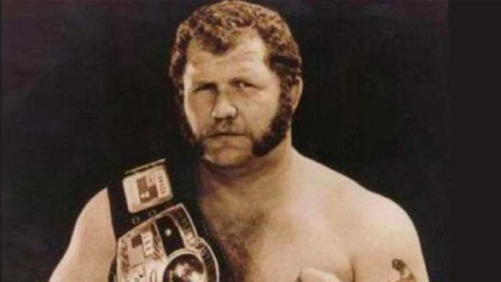 Harley Race passes away