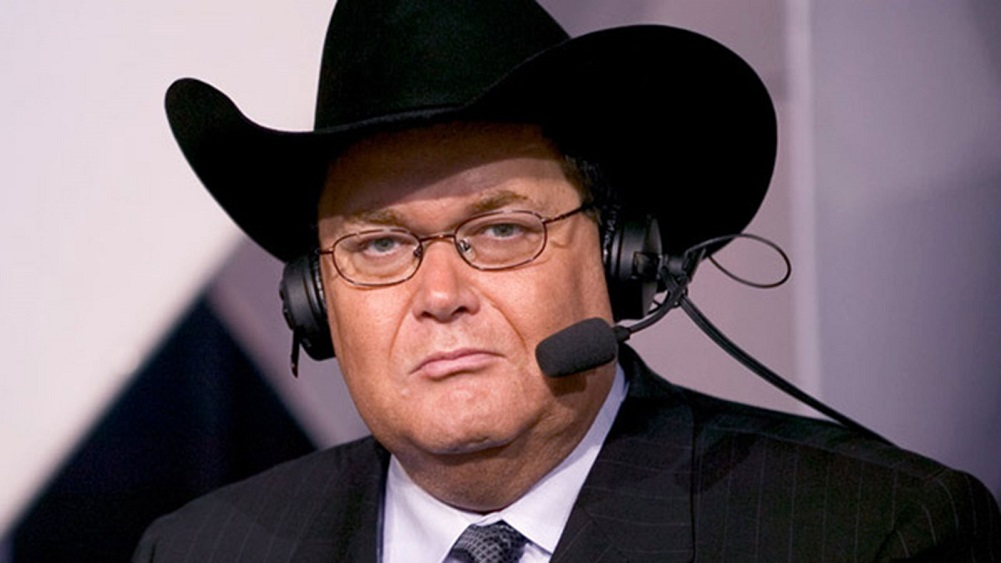 Jim Ross turned down invite to WWE's Raw reunion