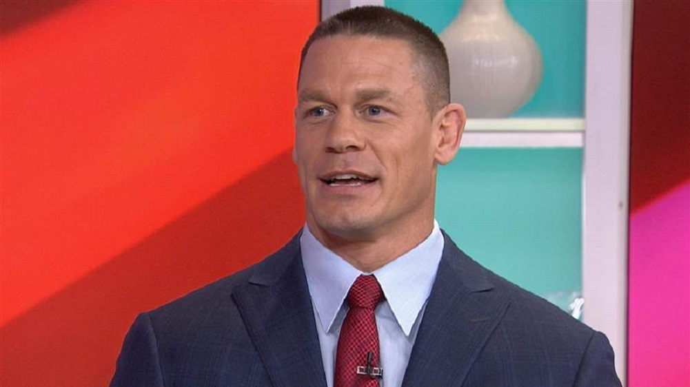 "John Cena: ""WWE doesn't need me"""