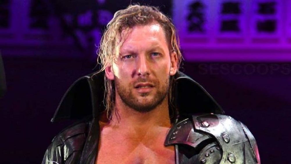 Omega talks about how AEW will be different from WWE