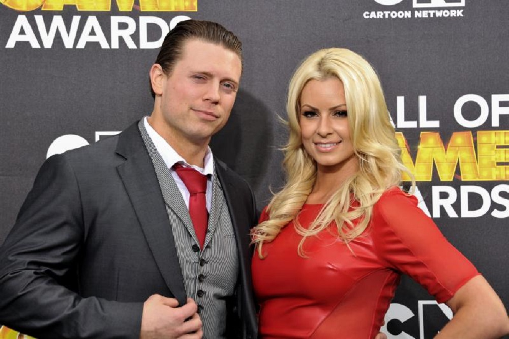 Maryse Ouellet Measurements: The Miz And Maryse Getting Show On USA Network