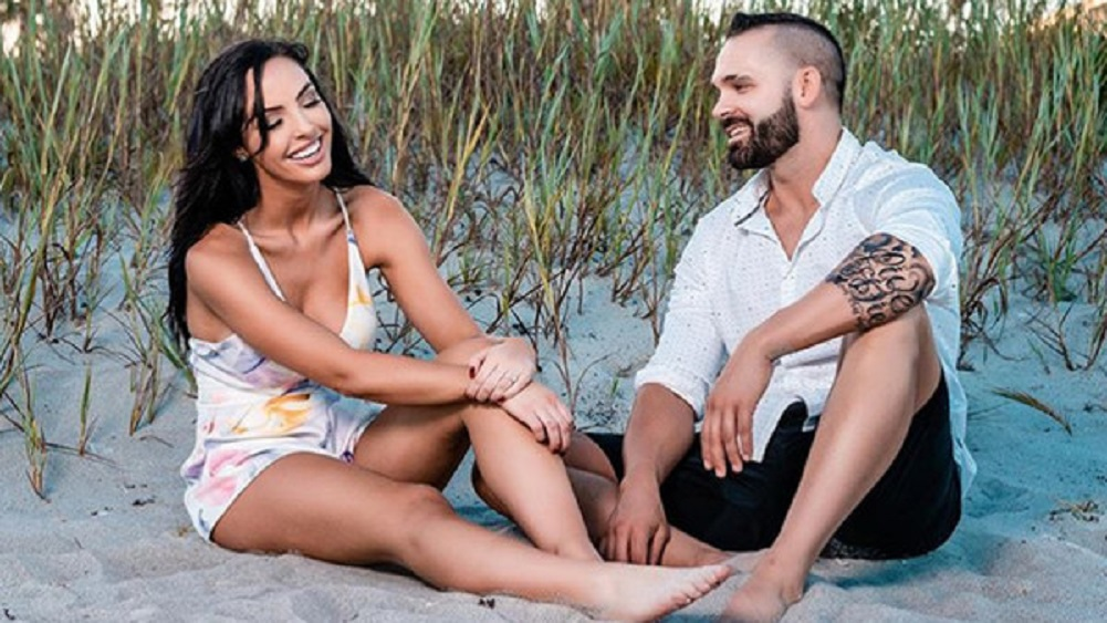 WWE's Peyton Royce marries AEW's Shawn Spears