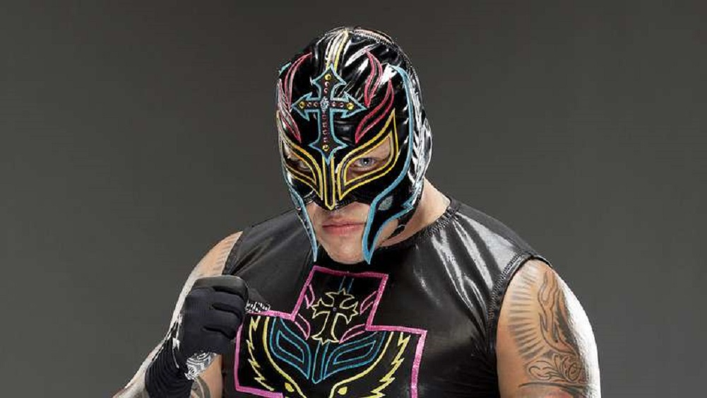 Rey Mysterio set for RAW return this Monday
