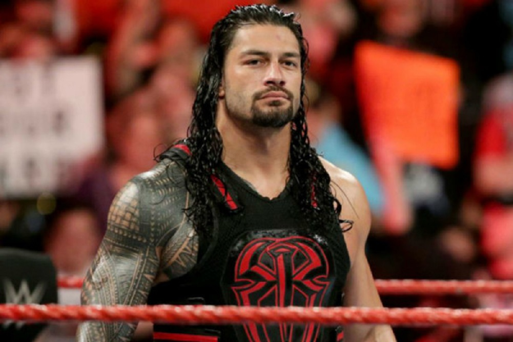 Roman Reigns Will Appear On WWE RAW After Being Granted Leave