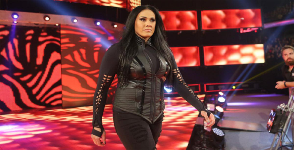Tamina cleared to return to in-ring action
