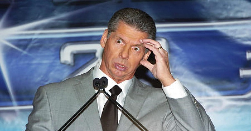 Variety calls out Vince McMahon over poor ratings