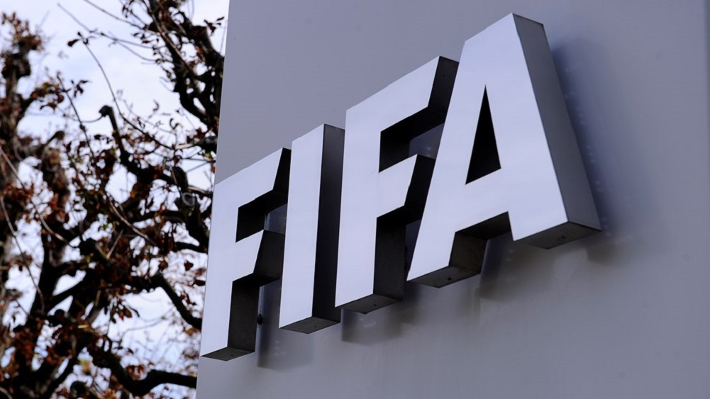 FIFA gets tougher on racism in disciplinary code update