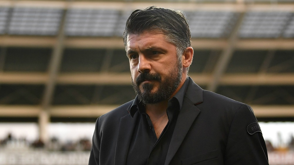 Gattuso makes 'painful' decision to walk away from AC Milan