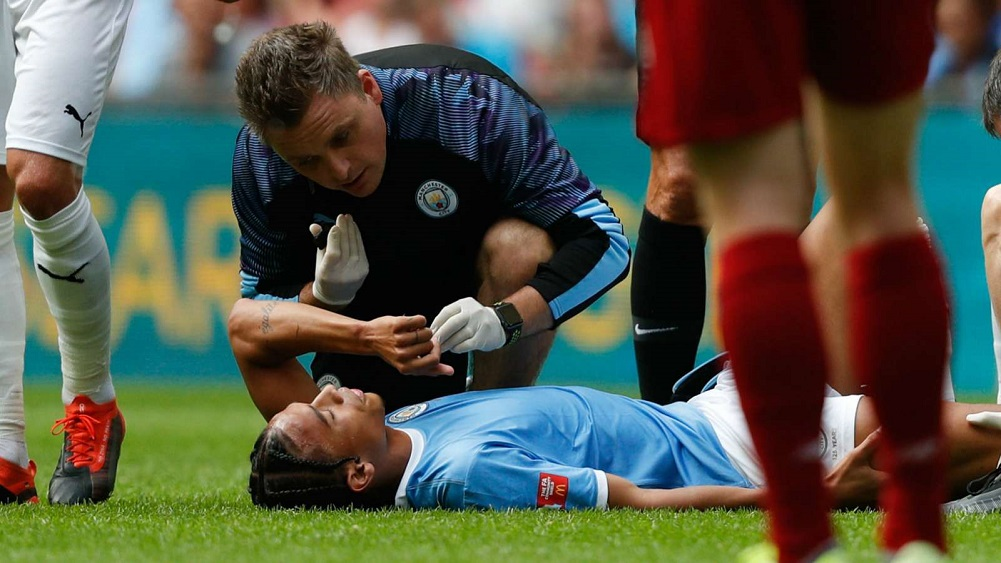 Sane to have surgery on ACL injury