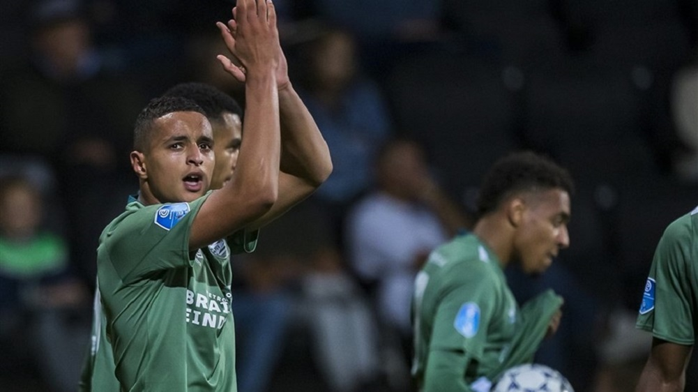 Effective PSV makes no mistakes in Amelo