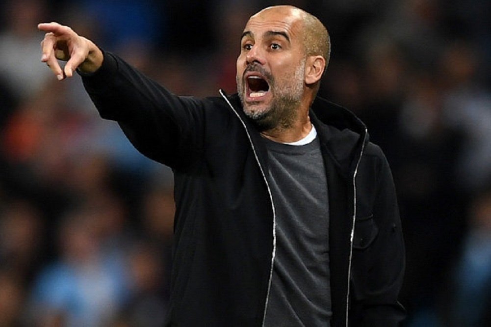 Guardiola rejects claims Man City was disrespectful in China