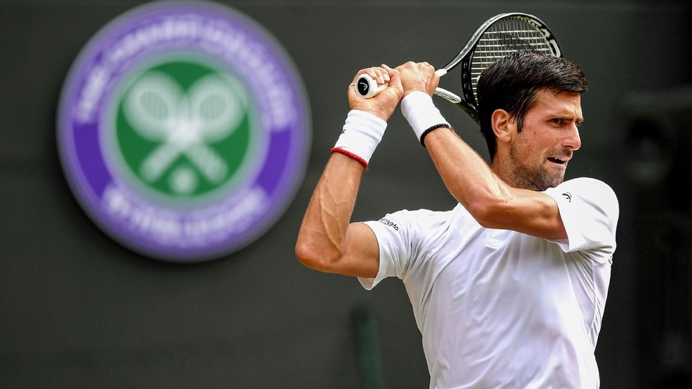 Djokovic advances as other top contenders fall