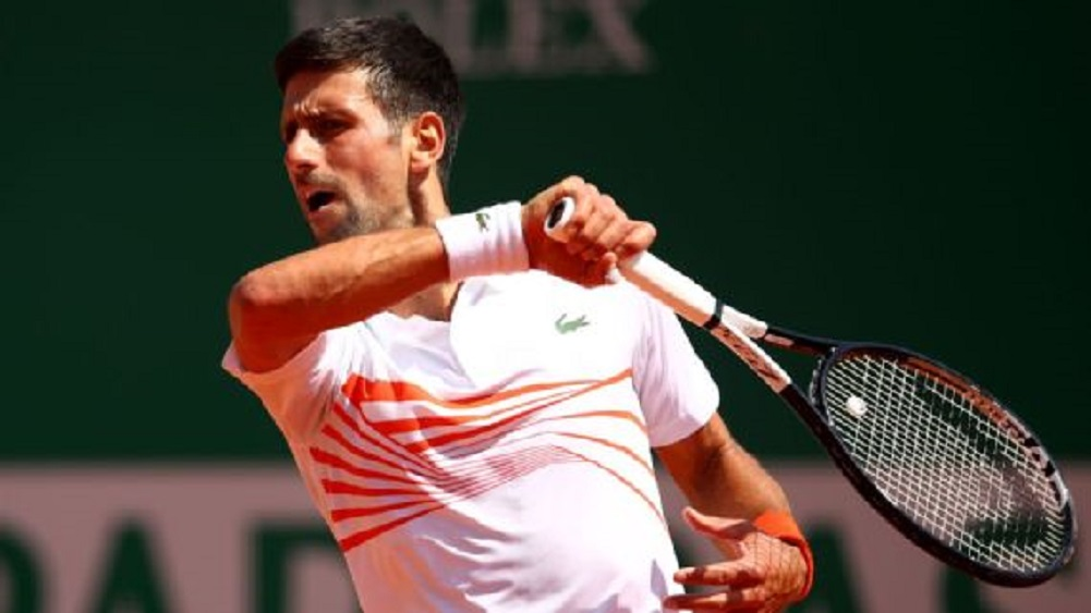 Djokovic out as Nadal wins in Monte Carlo