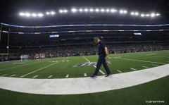 Dallas Cowboys finally move on from Jason Garrett as coach