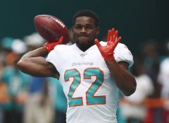 Dolphins release Walton, citing unspecified police matter