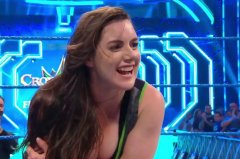 Nikki Cross signs new WWE contract