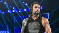 Roman Reigns injured on WWE's Australian tour?