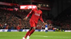 Origi and Mane star as Klopp claims 100th Premier League win
