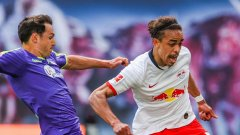 Poulsen rescues point as hosts suffer title race setback