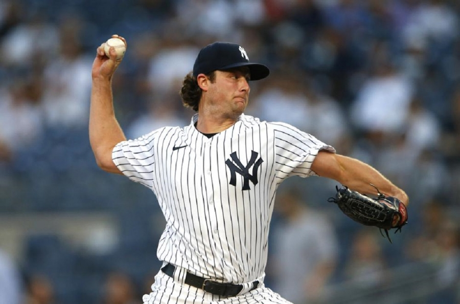 Los Angeles Angels v New York Yankees: Cole sharp in return from COVID-19, Yanks top Angels